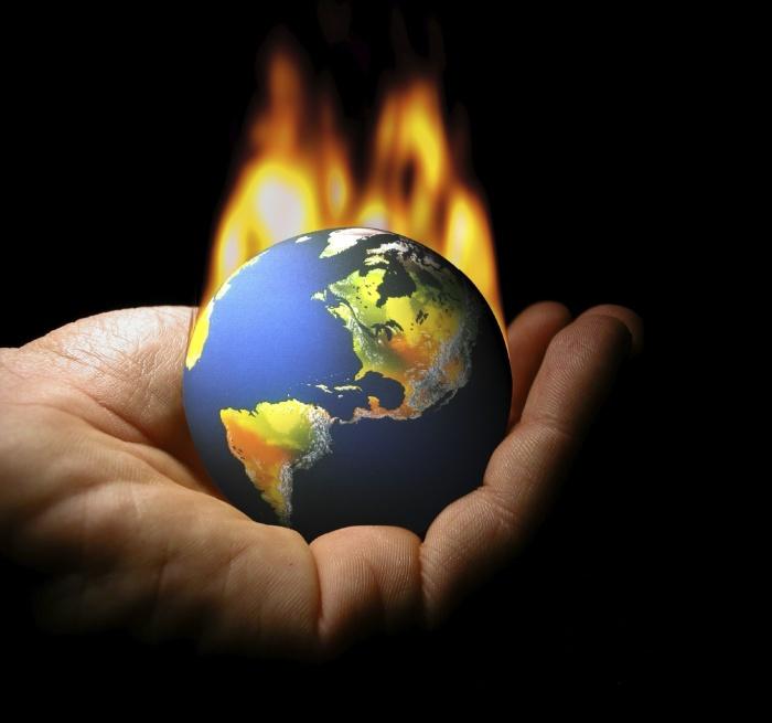Solo tenemos un planeta…¡Debemos cuidarlo!