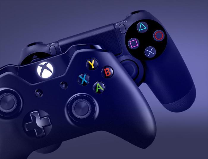 Xbox y PS: ¿Por uncrossover?