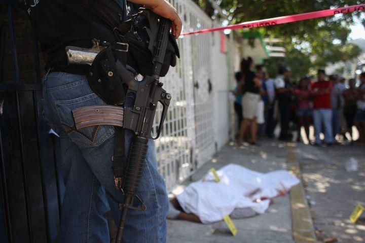 Estado de derecho en México: Un graveproblema