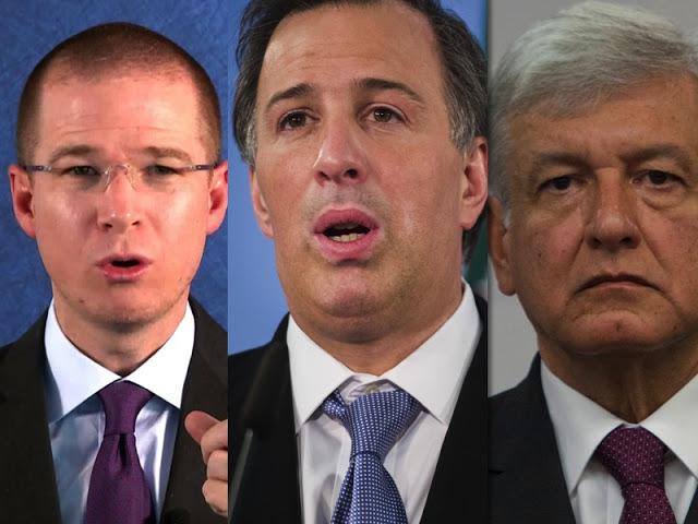 Guerra sucia: ¿La constante en la políticamexicana?