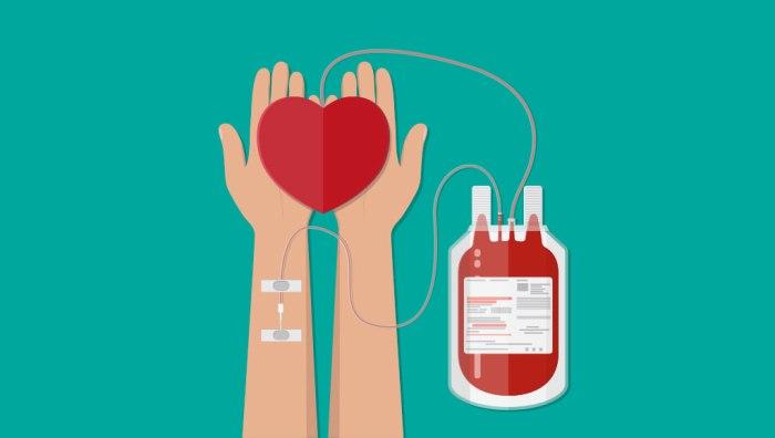 Se necesitan donadores: Es momento deayudar