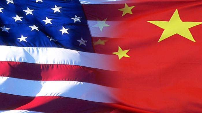 Trump vs China: Round5