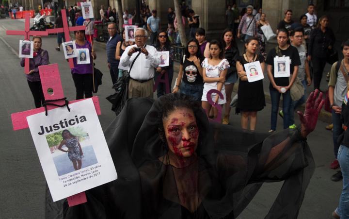 Veracruz: Tierra deterror