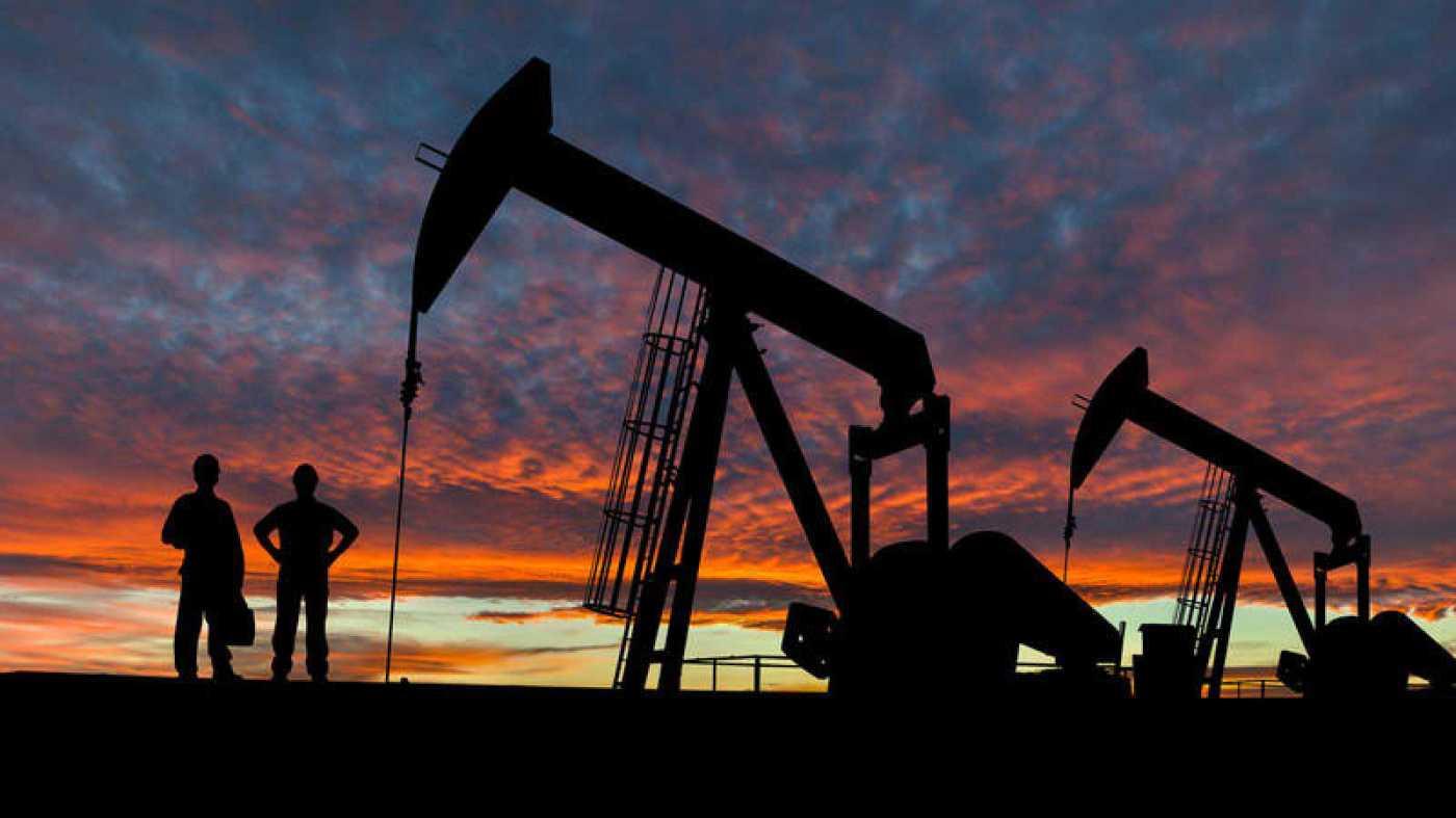 Petróleo-Permanencias-Voluntarias