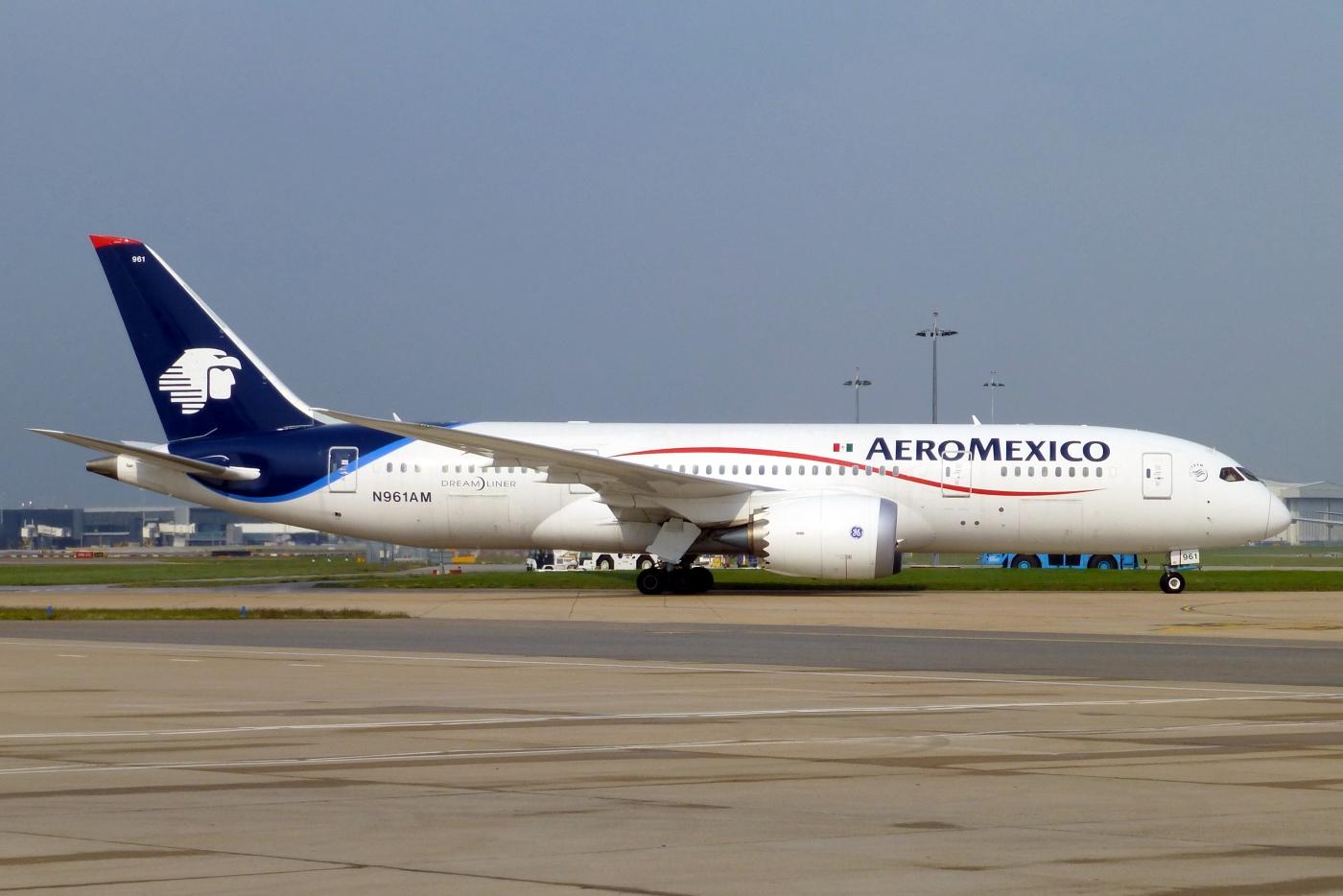 Aeromexico-Permanencias-Voluntarias