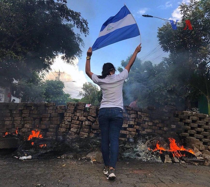 Protestas-Nicaragua-Permanencias-Voluntarias