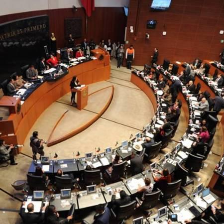 Senado de la República-Permanencias-Voluntarias