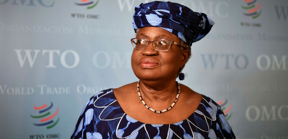 Ngozi Okonjo-Iweala-Permanencias-Voluntarias