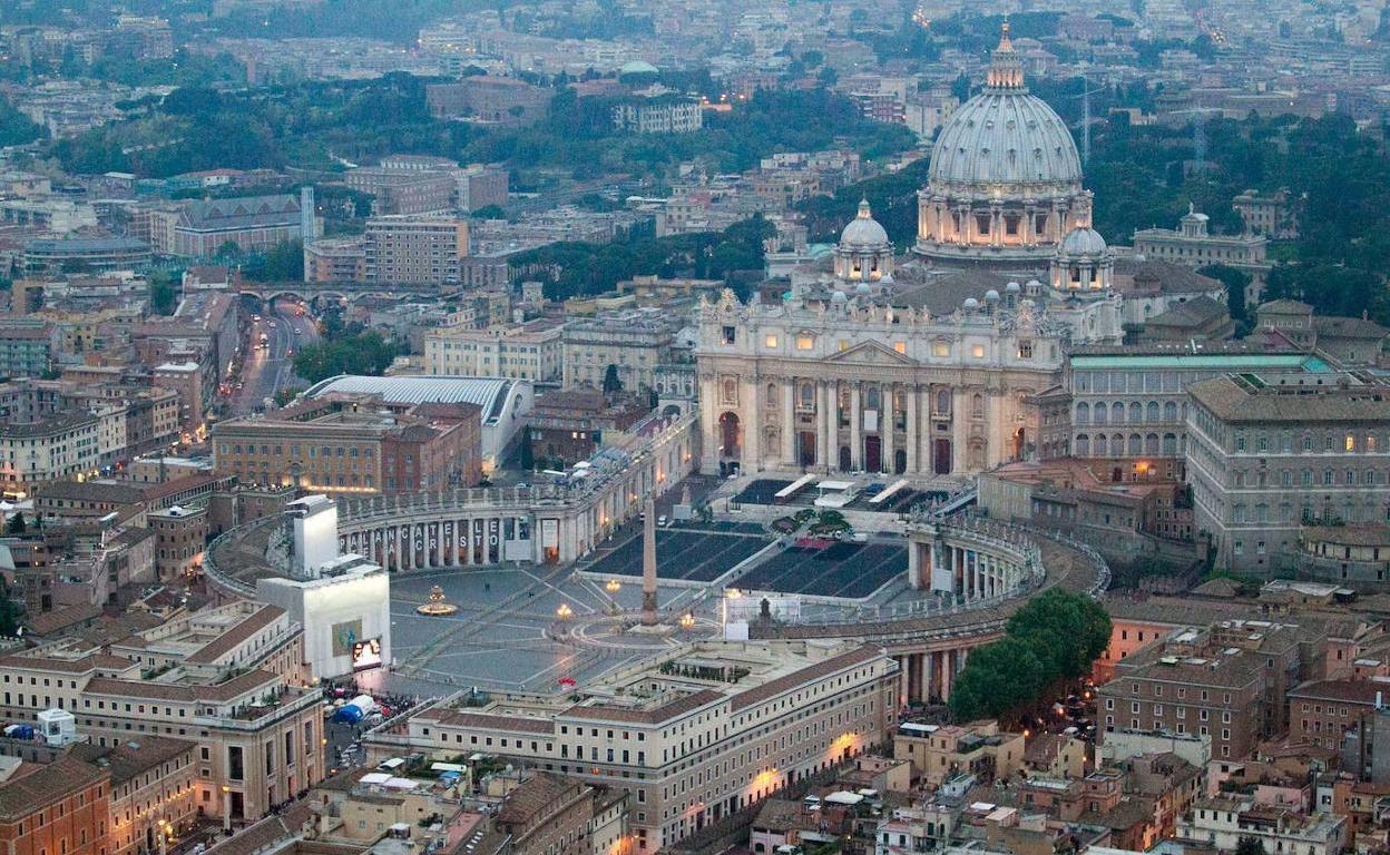 Vaticano-Permanencias-Voluntarias